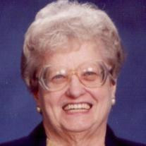 Carol Ruth Dickinson