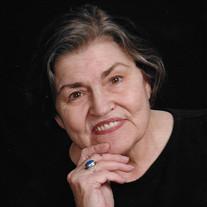 Ms. Chalmers Darden