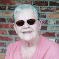 Shirley Risinger Powell