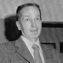 Robert Mitchell Banks