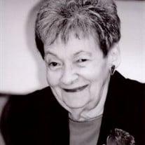 Estelle Blomquist