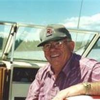 Hugh Briggs