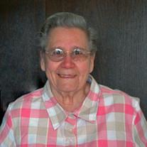 Joyce Lee (McKinlay) Caraker