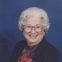 Fay Snyder Doty