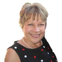 Nancy Ann Haugan Edsall