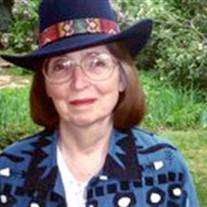 Elizabeth Louise Hupp