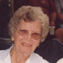 Essie  Lillian (Whatley) Later