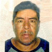 Pedro Rosas Martinez