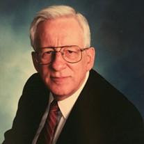 William Charles O'Connor