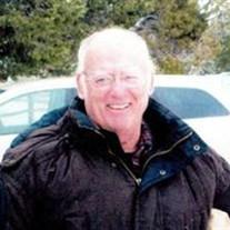 Allan Roy Perry