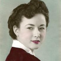 Betty Lee (Harrison) Pierce