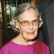 R. Marjorie (Smith) Smith