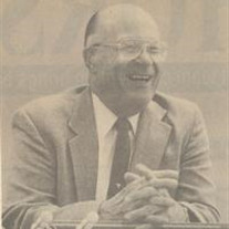 Henry W Stish