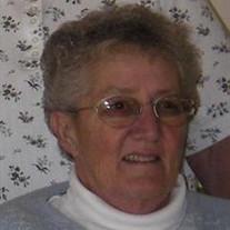 Lyla Trafelet