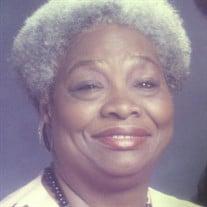 Mrs. Ila Mae Page Azore