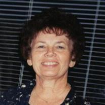 Sandra Jean Campbell Hurley