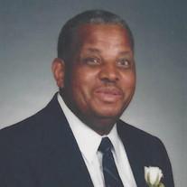 William Isiah Riddick Sr.