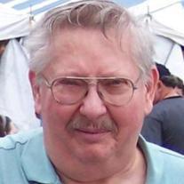 Charles R. Wharton III