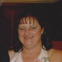 """Margaret  """"Peggy"""" Elizabeth Thomas"""