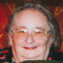 Louanna Dishman