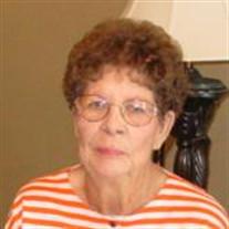 Alma Jo Ford