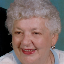 Margaret Jewell Bertsch