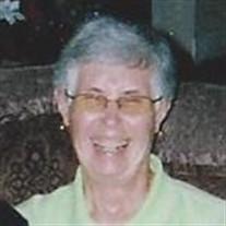 Cheri Frances Dwyer