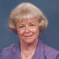 "Wanda E. ""Betty""  Vander Pas"