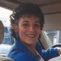 Ms. Patricia  Ann Terone