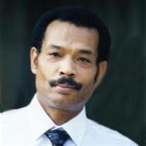 Dr. Getatchew Roy Marsie-Hazen