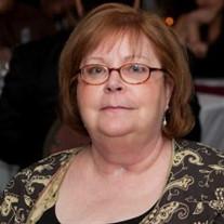 Jill  Streicher Plater