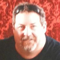 David Patrick Stewart