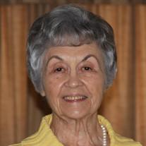 Mrs. Bonnie Jean  Lloyd