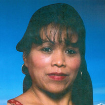 Cristela Delgado