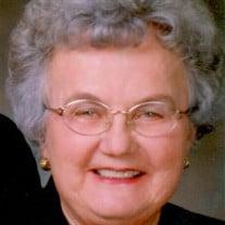 Lorraine Martha Dennis