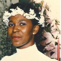 Ms. Elaine Mazique