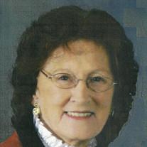 Margaret Alice Ross