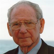 Roger William Smallwood
