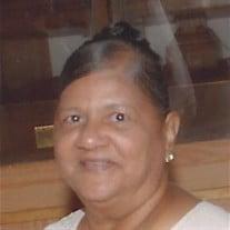 Mrs. Shirley Idella Adley Roberts