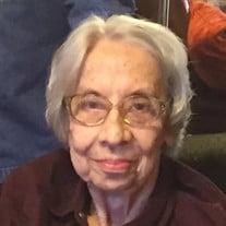 Charlotte Elizabeth Bowman Johnson