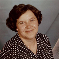 Mary Helen Neeley
