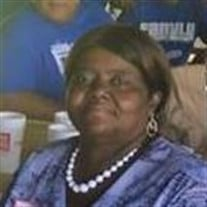 Mrs. Cherry Dean McKeever