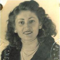 Mrs. Teresa Tedder