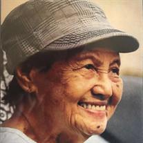 Rose Balasanos Garcia