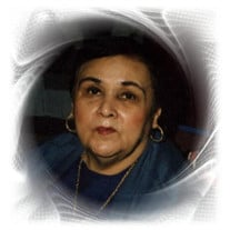 """Guadalupe M. Gonzalez """"Lupe"""""""