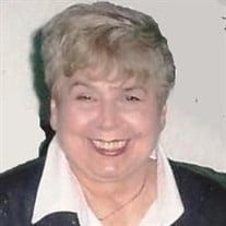 Ms. Nancy Pinna