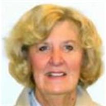 Beverly Brodrib Attardo