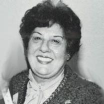 Mary Butera Wine