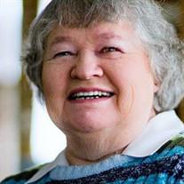 Mrs. Murrel Joyce Inman