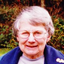 Lois M.  Garlick